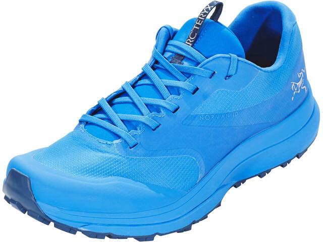Arc'teryx Norvan LD GTX - Zapatillas running Hombre - azul